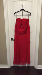 Bridesmaid or prom dresses***reduced