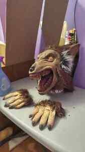 New Werewolf Costumes Cambridge Kitchener Area image 4