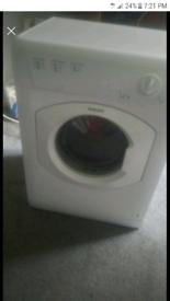 6kg hotpoint tumble dryer