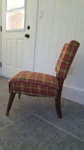 Upholstered Chairs Belleville Belleville Area image 2