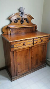 Newfoundland built Buffet or Sideboard
