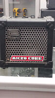 Ampli guitare Roland micro cube seulement 89.95$ ! WOW