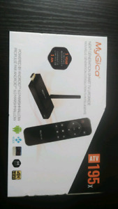 MyGica ATV195x android streaming stick