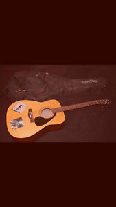 Yamaha Accoustic guitar