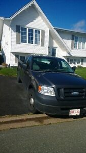 PRICED TO SELL 2006 Ford F-150 Pickup Truck St. John's Newfoundland image 8