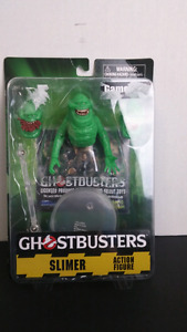 Ghostbusters Diamond Select Slimer action figure
