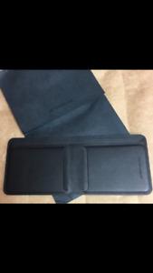 "ARC'TERYX VEILANCE leather wallet ""CASING BILLFOLD"""