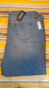 Mens Jeans - New - 48x30