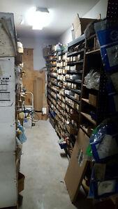 LOTS-BRAND NEW PARTS,LAWNMOWER,LAWN MOWER,JOHN DEERE,EXMARK Windsor Region Ontario image 8