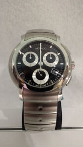 60% Off Watch Inventory Clearance: Movado, Citizen, Wittnauer, M