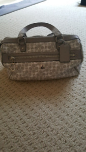 Coach purse (used)