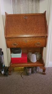 Antique Secretary's Desk For Sale