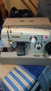 Sewing machine part 1