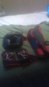 barely used kimurawear sparring gear