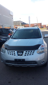 2008 Nissan Rogue SL.awd.finance available