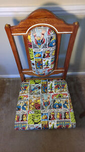 New Marvel Comic Chairs London Ontario image 6