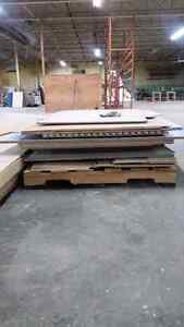 Free assorted wood
