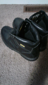 Stanley work boots - size 13