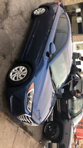 LEASE TAKEOVER!!!! 2018 Hyundai Elantra LE
