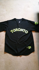 AUTHENTIC TORONTO JAYS