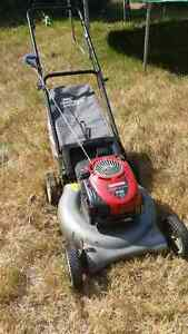 Craftsman 675 series lawnmower