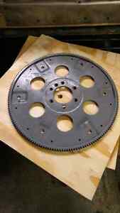 SBC 168 tooth flywheel for chevy 305 327 350 motor West Island Greater Montréal image 3