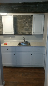 Renovated 3 bedroom minutes to Queens available May 1st