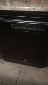 Kenmore Ultra Dishwasher