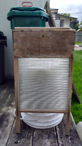 Old Wooden Wash boards