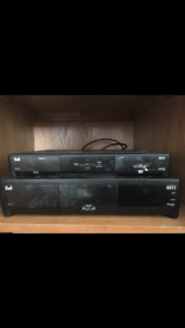 2 Bell receivers for sale.