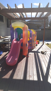 Little Tikes Play system