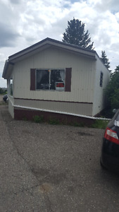 1983 14x72 Immaculate Fully Furnished Mobile Home - Delivery Inc