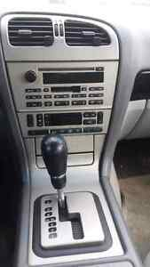 2004 Lincoln Ls V6 RWD $1500  Kawartha Lakes Peterborough Area image 6