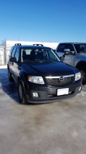 2011 Mazda Tribute GX for sale/trade