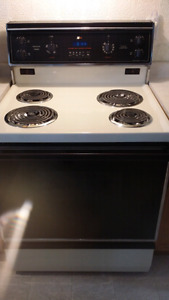 Self Cleaning Kitchen Stove