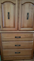 8 piece bedroom set for sale