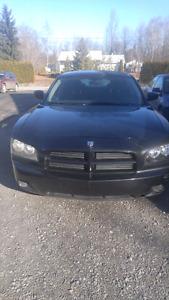 Dodge charger 2006 SXT