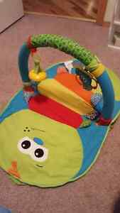 Playmat & Car Seat Cover