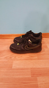 Used rare Nike Air Force 1's