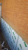 Foundation Repair / Basement Leak