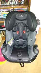 Evenflo Symphony 65 * 3-in-1 carseat Exp. 2023
