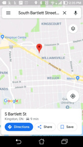 ATTN STUDENTS ! PRIME LOCATION! Shared 2bd( room to rent)