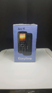 Factory Sealed Easy fone