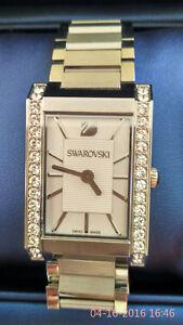 Brand New Swarovski Jewelry Watch