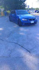 2007 bmw 328xi ETESTED with mods