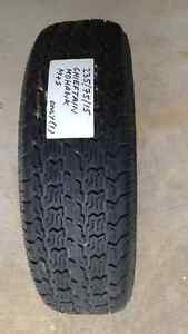 235/75/15 TIRES Kitchener / Waterloo Kitchener Area image 2