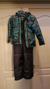 Costco Xmtn Snowsuit, youth girl
