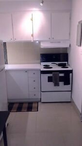 APPARTEMENT FOR RENT $875.00/MTH AVAILABLE AUG. 1ST