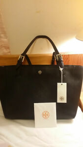 """Authentic Tory Burch York Buckle Tote """"LIKE NEW"""""""