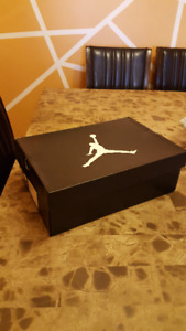 Brand New Air Jordan Nike shoes